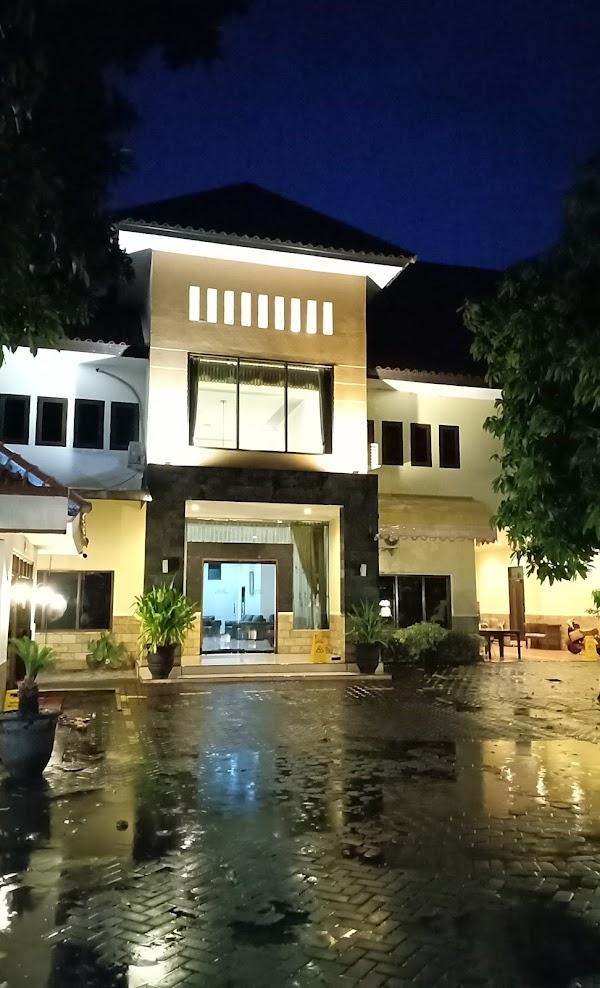 BJ. Perdana Hotel