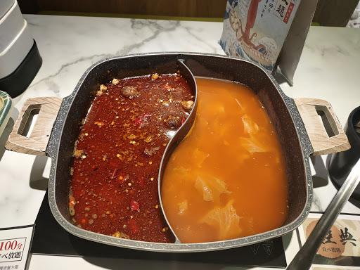 月季鍋物屏東店