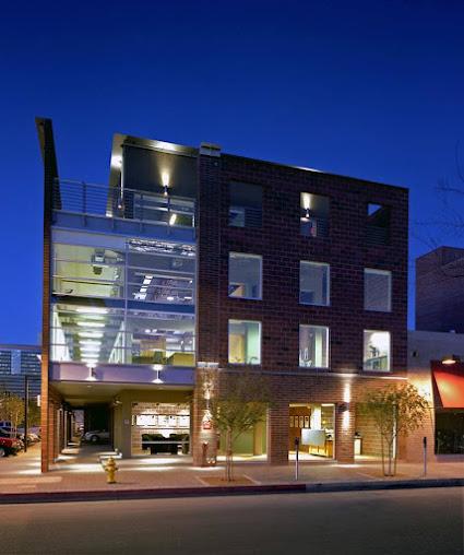 CCBG Architects, Inc.