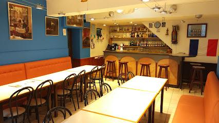 photo du restaurant Bar des Sports