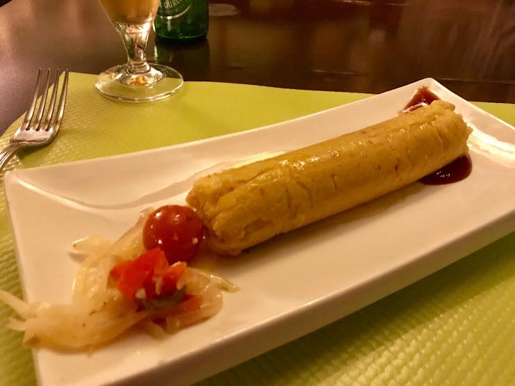 Restaurant Cubano - La Giraldilla Carrer de Provença, 32, 08029 Barcelona