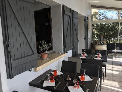 photo du restaurant L'Oliveraie - Restaurant Chateau Gombert