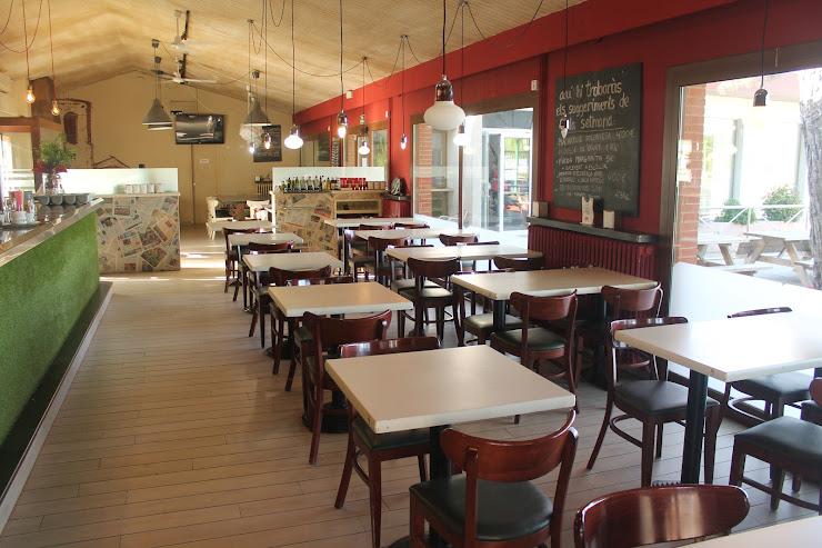 Restaurante Foment D Esports de Tona Carrer Jaume Balmes, 55, 08551 Tona, Barcelona