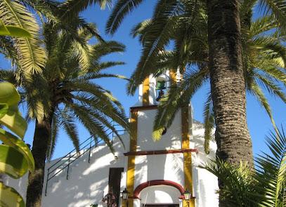 Ermita de Ntra. Sra. de Consolación Patrona de Carrión de los Céspedes