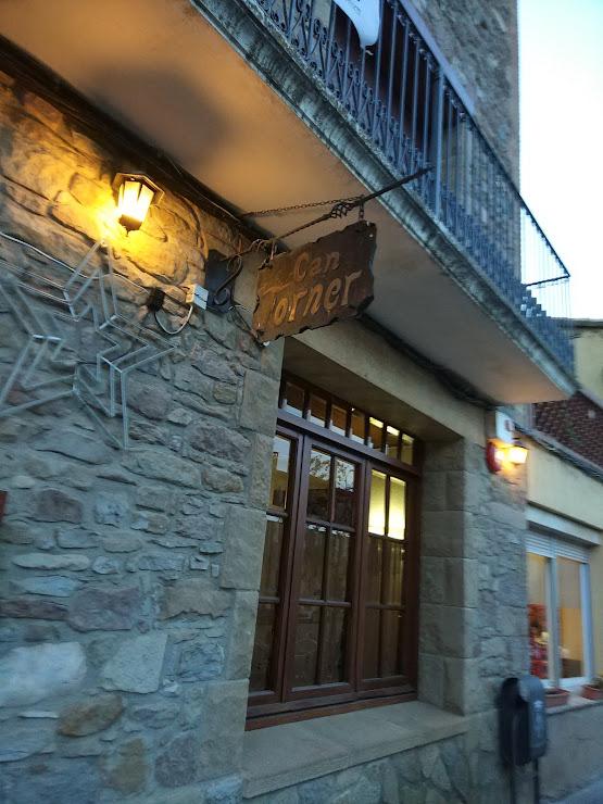 Cal Forner Carrer Major, 24, 08178 Collsuspina, Barcelona