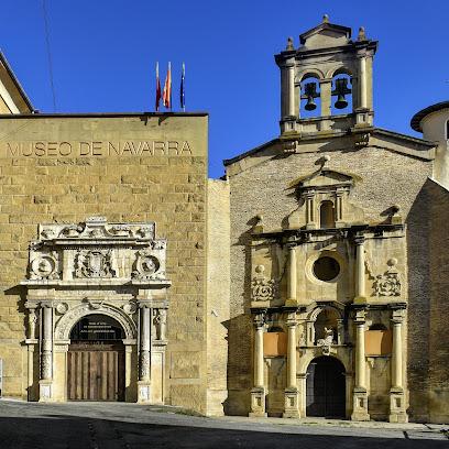 Museum of Navarra