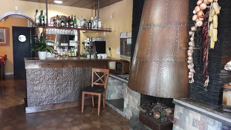 Restaurant EL REGUER Carrer del Reguer, 1, 08256, Barcelona