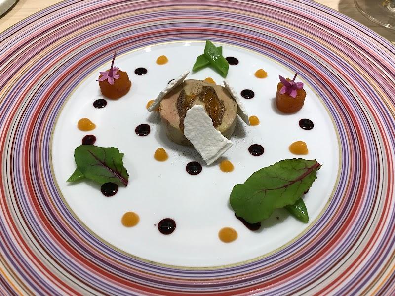 Restaurant L'affinage / レストラン ラフィナージュ
