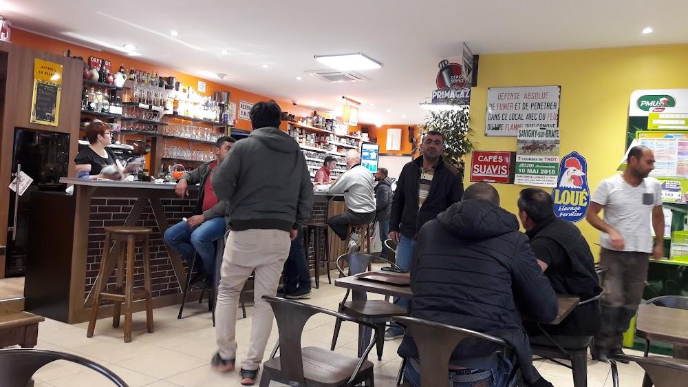 photo du resaurant Café du centre