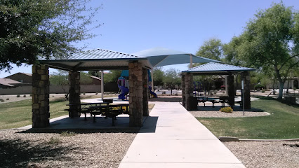 South Greer Ranch Park