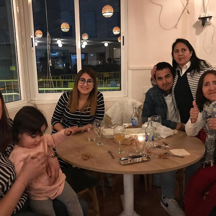 Restaurante Bambú Carretera del Prat, 27, 08840 Viladecans, Barcelona