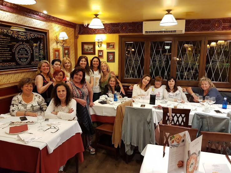 Restaurante La Tagliatella Passeig de la Ribera, 70, 08870 Sitges, Barcelona