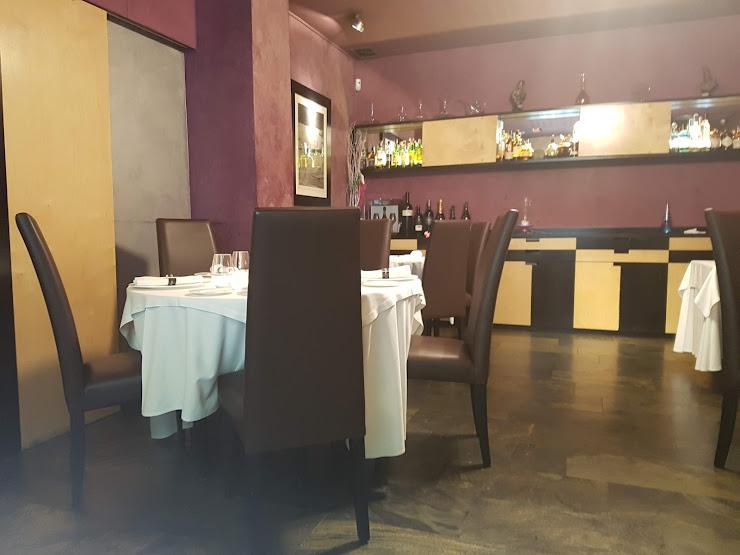 Restaurant Nectari Carrer de València, 28, 08015 Barcelona