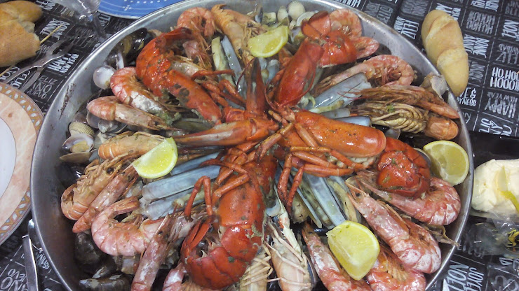 Restaurant les Cadolles Carrer de Lleida, 26, 25150 Artesa de Lleida, Lleida