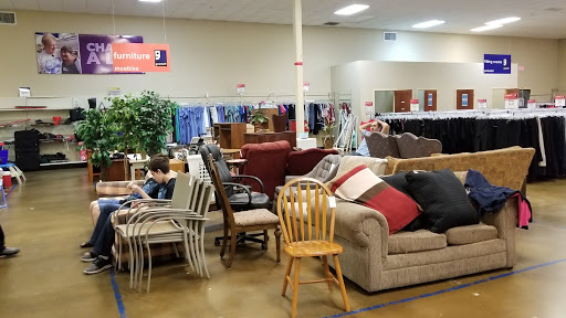 Goodwill Store and Donation Center, 4301 S Dixieland Rd, Rogers, AR 72758, Non-Profit Organization