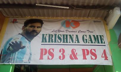 Krishna PS3 & PS4 Cabang Jatingaleh Semarang - Jl. Jatingaleh II  Semarang