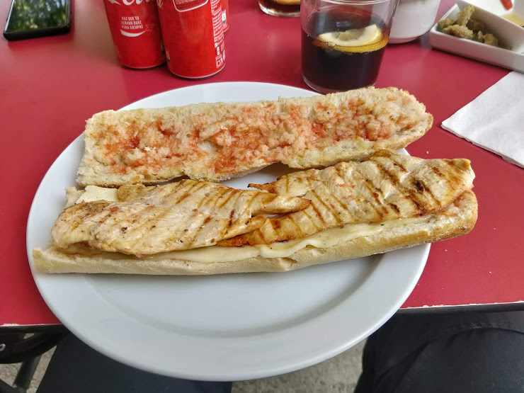 Ca la Maria - Restaurant Carr. de Igualada, 54, 08779 La Llacuna, Barcelona