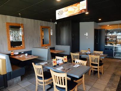 Restaurant Normandin Avenue Royale