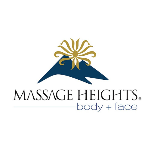 Massage Spa «Massage Heights», reviews and photos, 143 Crocker Park Blvd, Westlake, OH 44145, USA