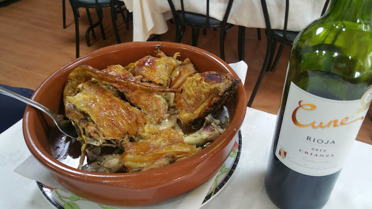 Restaurante Los Naranjos Carrer de Mossèn Cinto Verdaguer, 16, 08820 El Prat de Llobregat, Barcelona