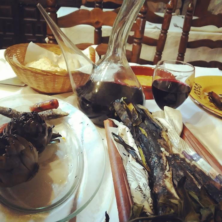 Restaurante Cal Treso Carrer de Rosa Mestres, 14, 08775 Torrelavit, Barcelona
