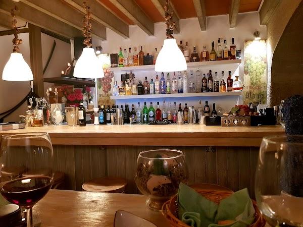 A Casa Mia - Copas y Cocina
