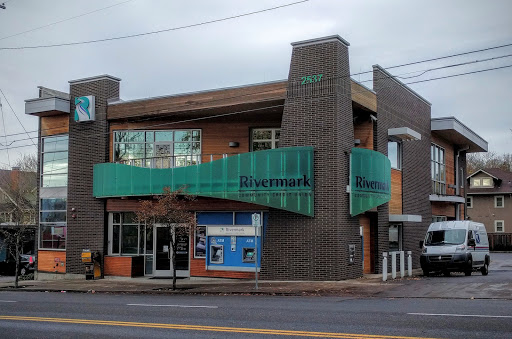 Rivermark Community Credit Union - Portland, 2537 SE Hawthorne Blvd, Portland, OR 97214, Credit Union
