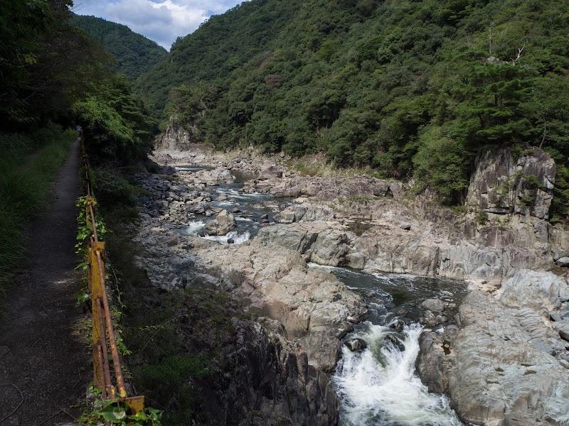 国鉄福知山線跡