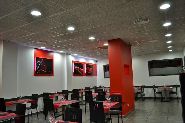 Restaurant Cal Cuiner Carrer Dr. Jover, 12, 08783 Masquefa, Barcelona