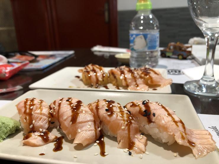 Restaurante Japonés Umi Passeig de Joan Maragall, 13, 08850 Gavà, Barcelona