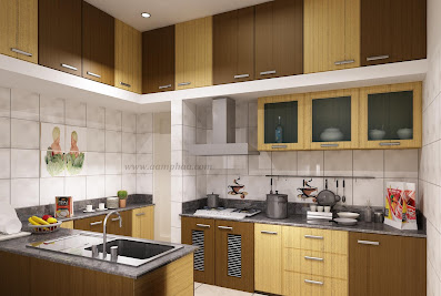 Interior Decoration .False Ceiling Work.Modular Kitchen store.Wall Painting.Civil ContractorNanded