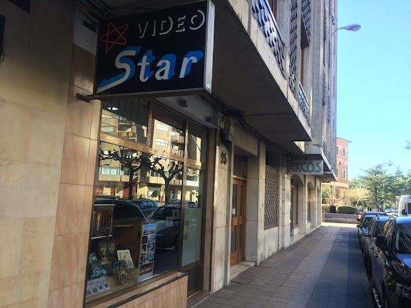 Estudios T.V. Gamma - Video Star