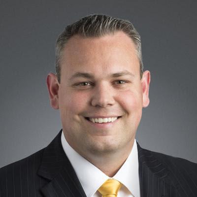Orthopedic surgeon Sean G. Haslam, MD, FRCSC, FAAOS