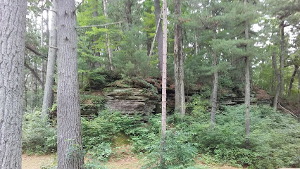 experience-wisdells-places-to-stay-rocky-arbor-state-park