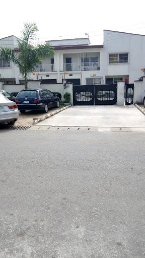 Fhi360 Office Uyo Ewet Housing Estate Uyo Nigeria Local Government Office State Akwa Ibom