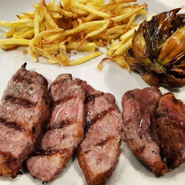 Restaurant Can Martinet Passeig de l'Església, 6, 08630 Abrera, Barcelona