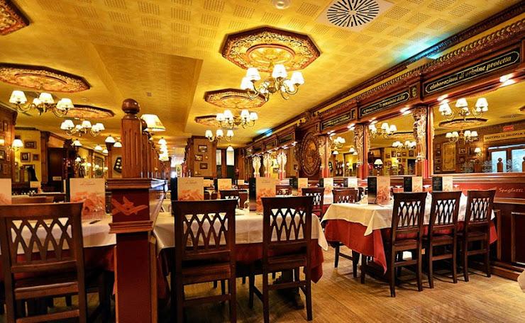 Restaurante La Tagliatella Carrer del Dr. Ferran, 25, 27, 08034 Barcelona