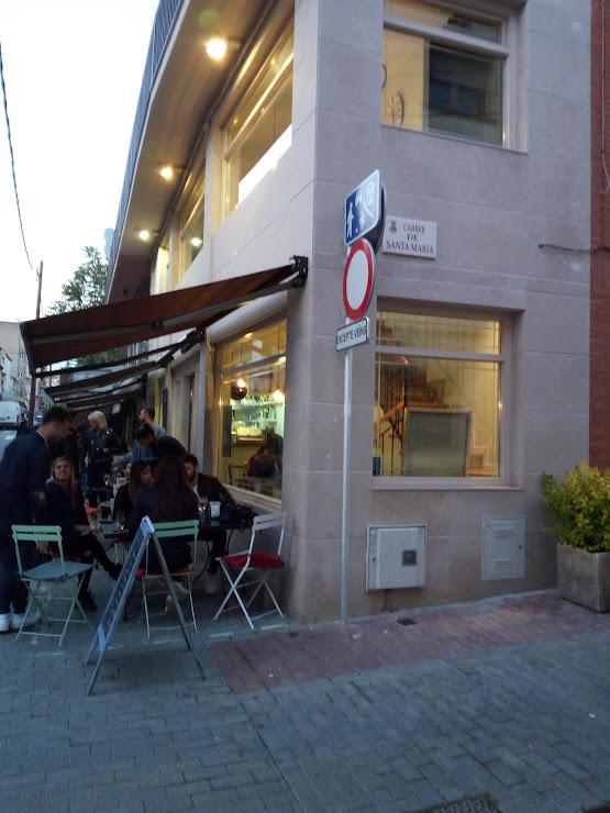 Café Berlín Carrer de Rafael Casanova, 18, 08191 Rubí, Barcelona