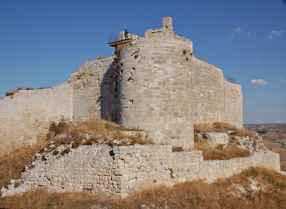 Castle of Castrojeriz