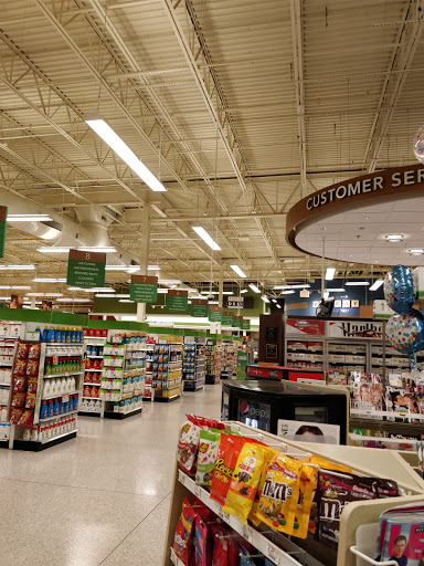 Supermarket «Publix Super Market at Hamilton Place», reviews and photos, 2415 Moores Mill Rd, Auburn, AL 36830, USA