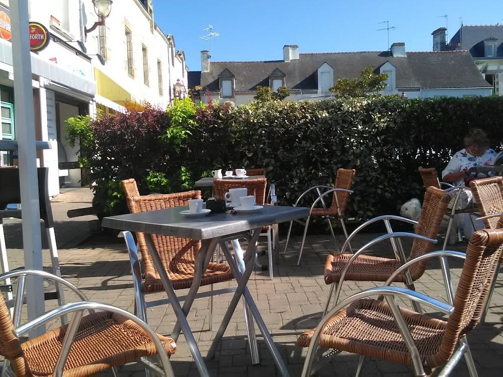 photo du resaurant Cafe Des Voyageurs