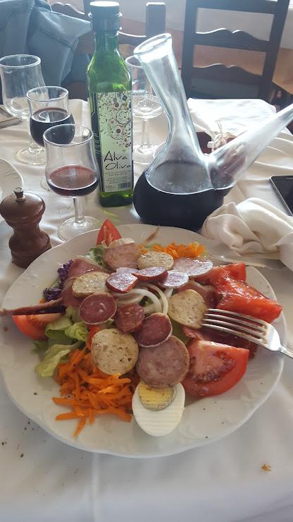 Restaurant de la Costa La Costa Del Plaza Costa s/n, 08479 Barcelona