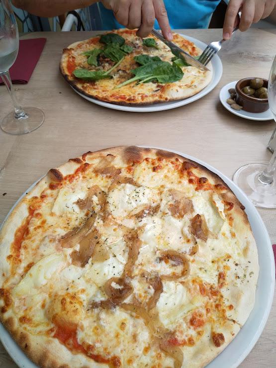 Pizzeria-Restaurant