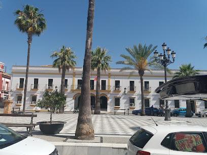 Ayuntamiento de Trebujena