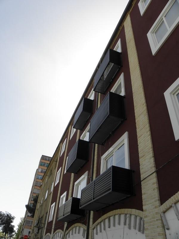 ARQUIPRO -Arquitectura,Ingenieria,Proyectos y Rehabilitación