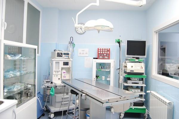 Clínica Veterinaria Cobeña