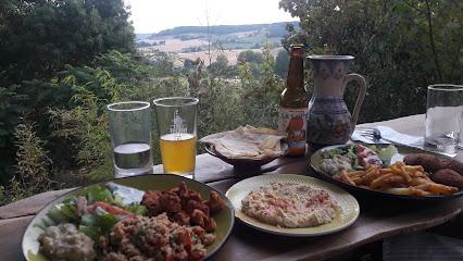 photo du restaurant AFKA - Spécialités Libanaises