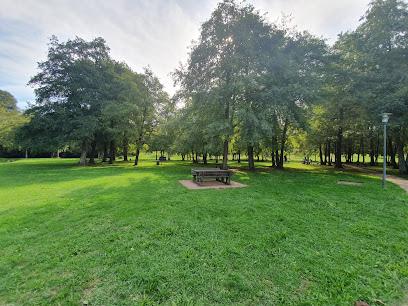 Balsas Park