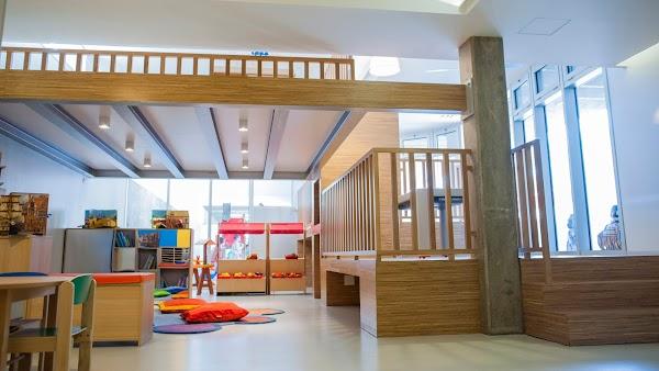 Avantis Centro de Educación Infantil