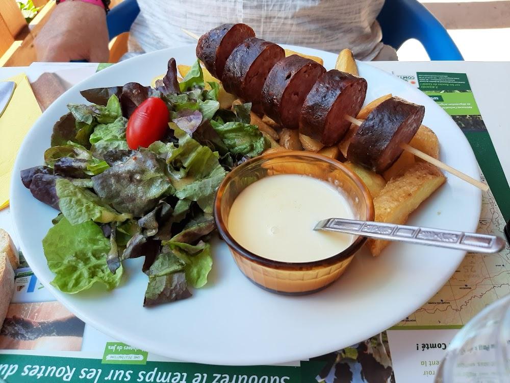 photo du resaurant La Marmite du Trelachaume
